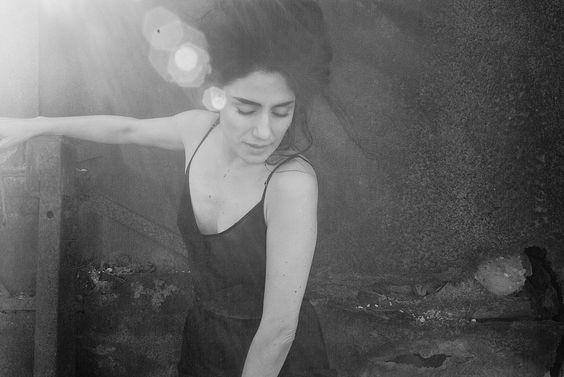 https://flic.kr/p/8gHU5y | Ronit Elkabetz- Actress
