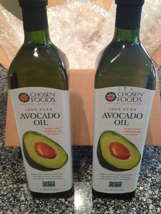Chosen Foods Avocado Oil What Haven T I Already Said About This Oil I Use It For Everything Salad Homemade Sauce Homemade Salad Dressing Chosen Foods
