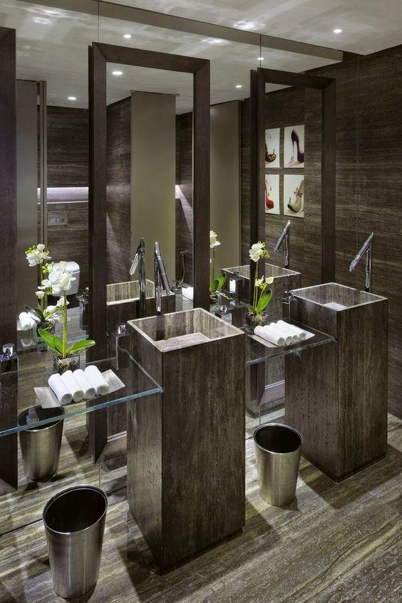 Les 25 meilleures images à propos de Bath sur Pinterest Toilettes