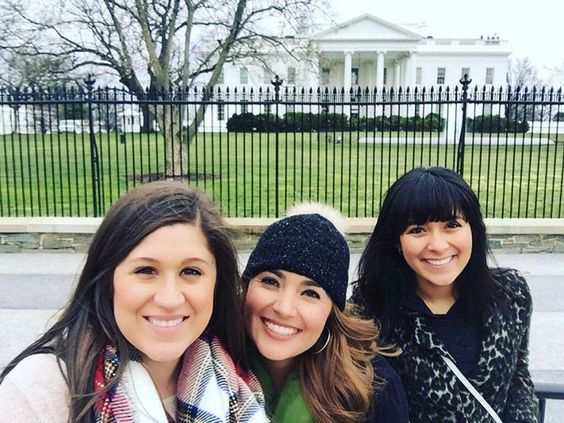 Teach for America is taking over DC. #tfa25 by law319 #WhiteHouse #USA