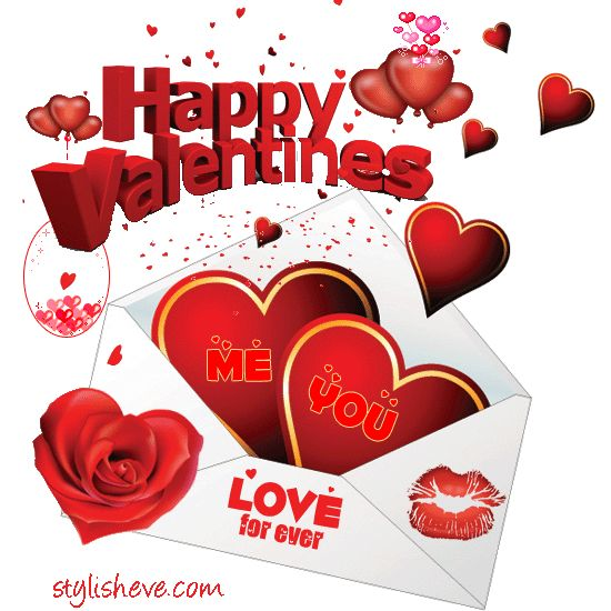 Valentine Heart Animations Gif | Animated Valentines  Day Greeting Cards Pictures Valentine Gifts Rose ... | A Beautifiul ℋeart  | Pinterest | Valentine Heart