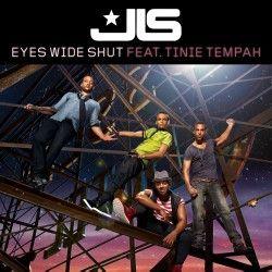 JLS, Tinie Tempah – Eyes Wide Shut acapella