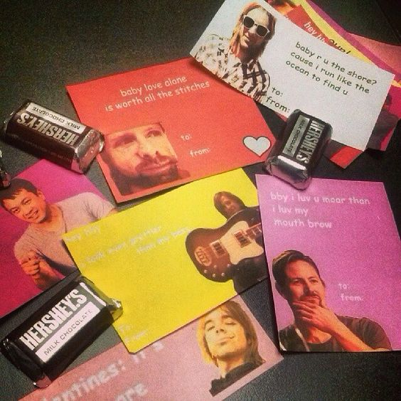 This is going to be the best Valentines Day yet...(The Best Yet...hahaha..get it??)
