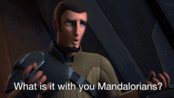 Kanan Jarrus GIFs - Find & Share on GIPHY