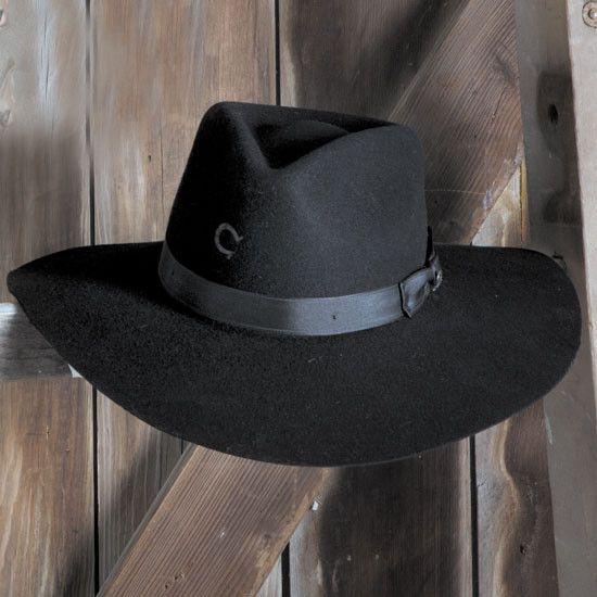 Charlie 1 Horse Highway Black Hat Women Hats Fashion Hat Fashion Womens Western Hats