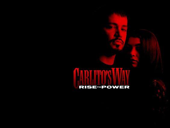 Listado de pelis obsoleto: DÍPTICO DE CARLITOS 01: CARLITO'S WAY, ASCENSO AL PODER - Carlito's Way: Rise to Power (2005)