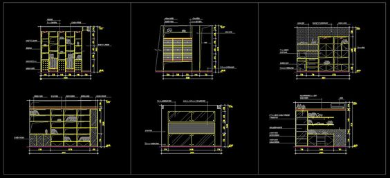 Autocad Blocks Drawings Download Autocad Blocks Autocad Symbols Cad Drawings