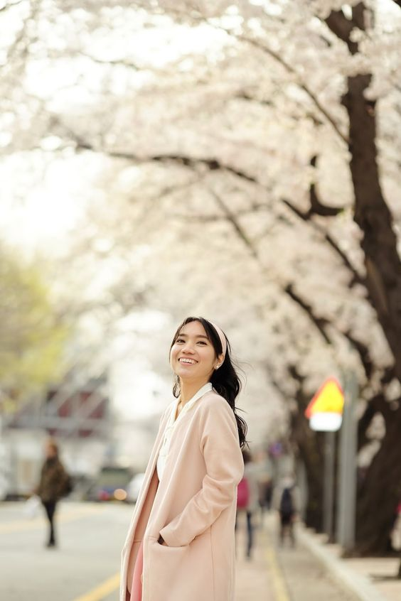 Spring Outfit Spring Outfits Japan Korean Fashion Spring Spring Outfit