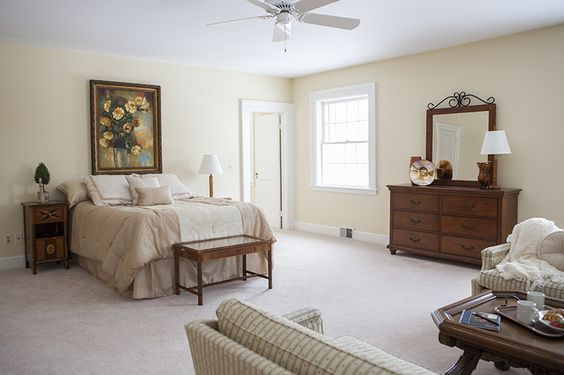 The Value Of Replacing Carpet When Staging A Home
