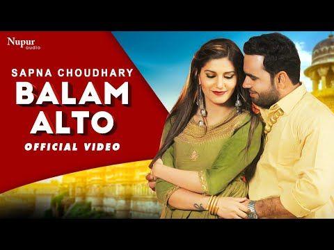 Balam Alto Vandana Jangir In 2020 Alto Songs Latest Song Lyrics Songs