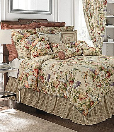 Rose Tree Vienne Comforter Set Dillards Bedding Pinterest Trees Dillards And Products