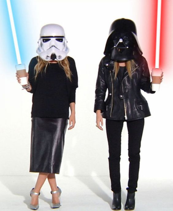 Star Wars olsens