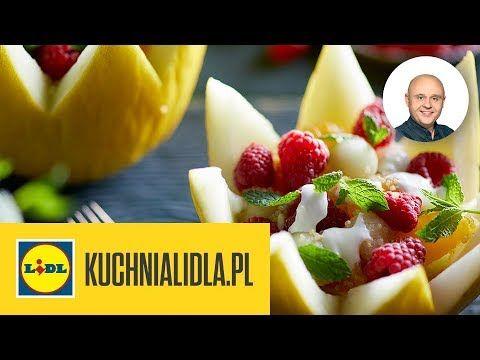 Przepisy Na Dania Dla Dzieci Kuchnialidla Pl Youtube
