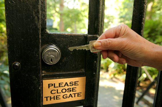 1 Gramercy Park no blog detalhes magicos