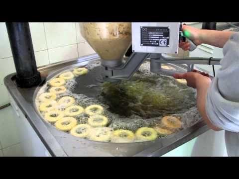FABRICACION DE ROSQUILLAS FRITAS HD.mp4 - YouTube