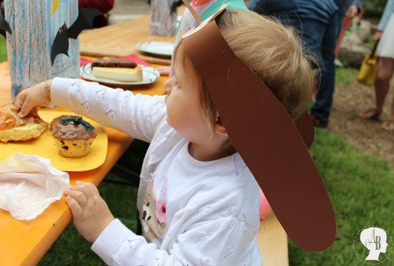 Unser Wochenende in Bildern ist online: Sommerfest in der Kita, Kindergeburtstag und Familiengottesdienst am Sonntag
