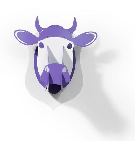 #Purple #cow - www.citysigner.com