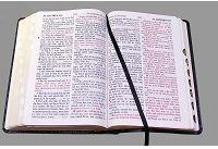 Famous Bible Verses. John 3:16