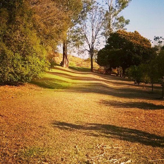 Jardins da Serrinha  Oliveira MG