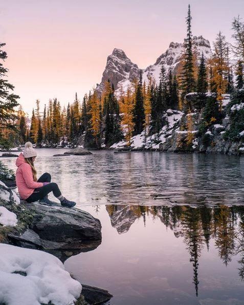 10 Winter Weekend Getaway Ideas 2019 Society19 Winter Weekend Getaways Weekend Family Getaways Winter Travel