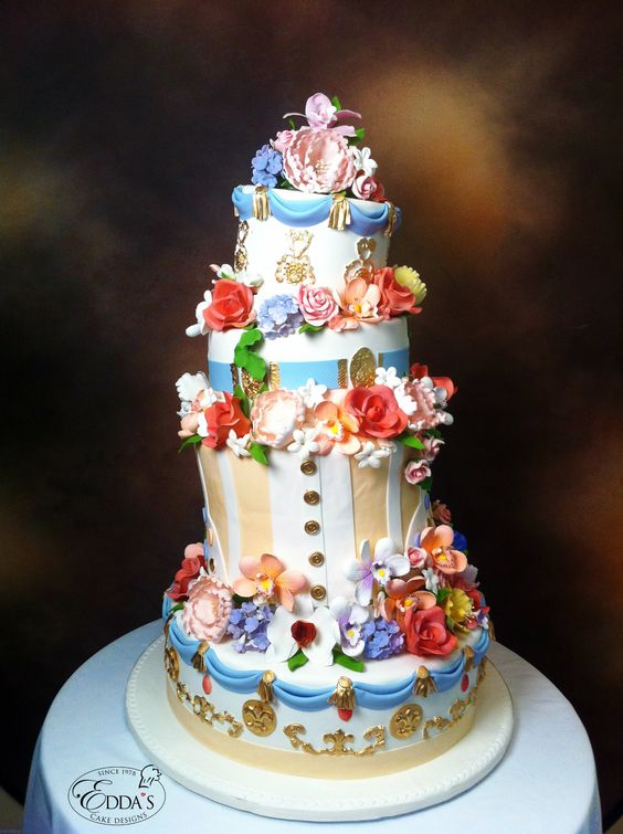 Cake Designs By Edda : Pinterest   The world s catalog of ideas