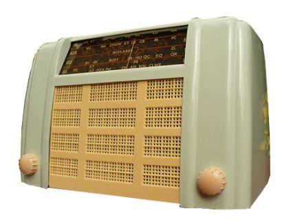 Radio Midland from the 60s