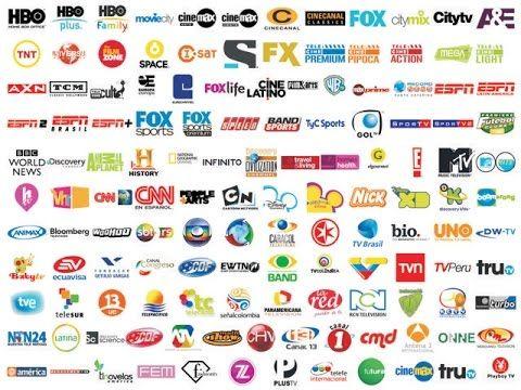 Pin De Victor Corsato En Logos En 2020 Con Imagenes Smart Tv Free