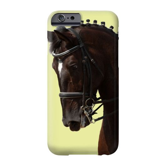 Equestrian Accessories - iPhone Case - Dressage