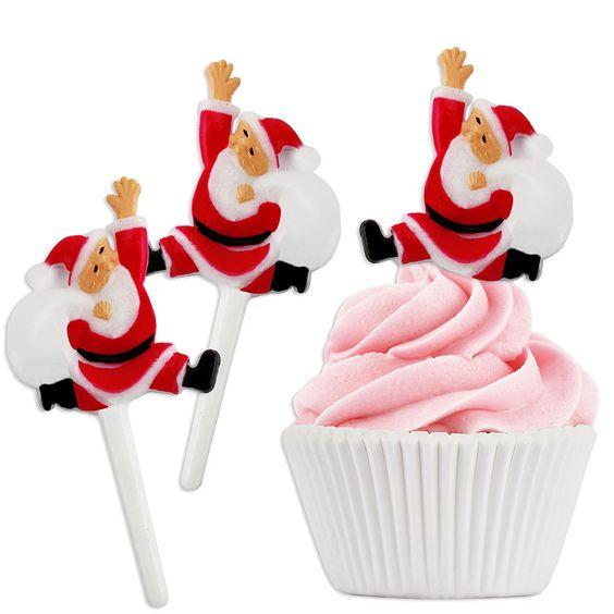 Santa Toy Sack Picks
