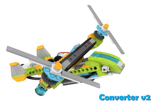 Avion (sin instrucciones) | LEGO wedo | Pinterest | Curriculum ...