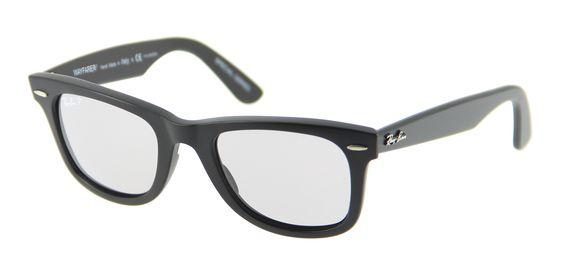 Ray Ban RB2140 Wayfarer Polarized Sunglasses