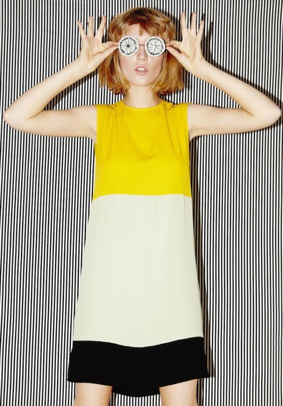 We Are Selecters · Issever Bahri SS 2014