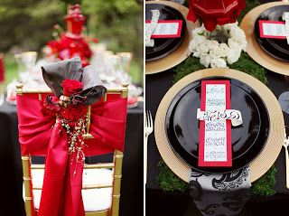 ..::Neuras de Noivas::.. - O blog só para elas!: ..:: Casamento Temático ::..