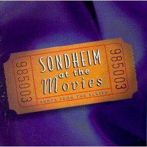 Sondheim at the Movies