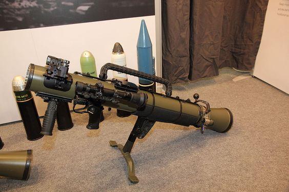 Carl Gustav M4 Kokonaisturvallisuus 2015 - Carl Gustav recoilless rifle - Wikipedia, the free encyclopedia
