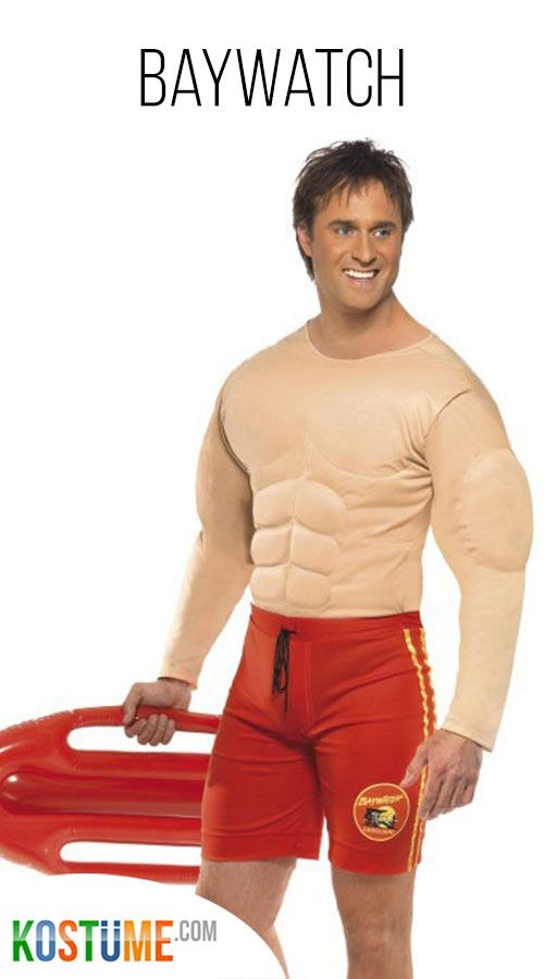 Pin Auf Spotted Trends Baywatch Kostume