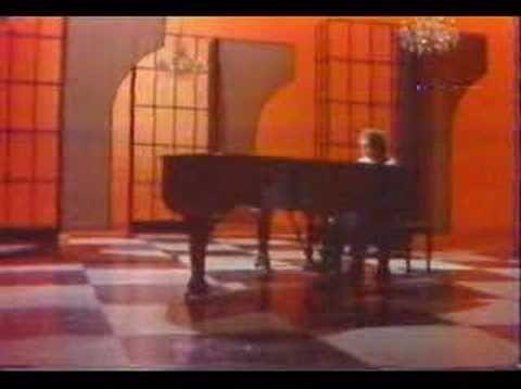 elton john - your song you tube
