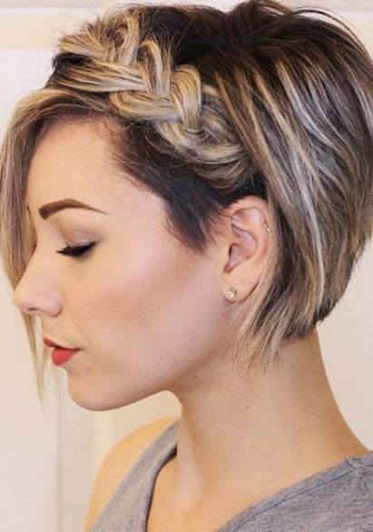 16 Enchanting Girls Hairstyles Updos Ideas Popular Short Haircuts Braids For Short Hair Wedding Guest Hairstyles