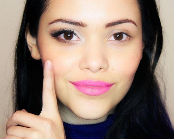 8 tips de maquillaje para lucir unos ojos más grandes