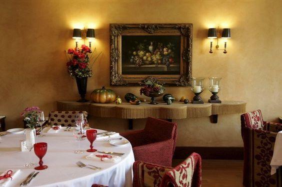 Restaurante Largo do Paço, Casa da Calçada, Amarante