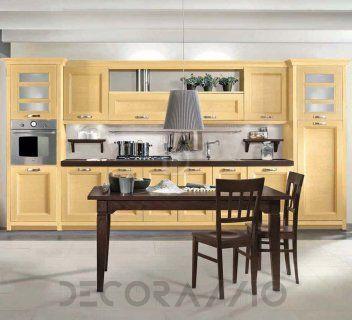 #kitchen #design #interior #furniture #furnishings  комплект в кухню Arredo3 Gioiosa, AGGY