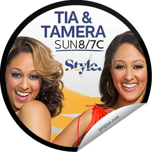 Tia & Tamera: The Truth About the Twins