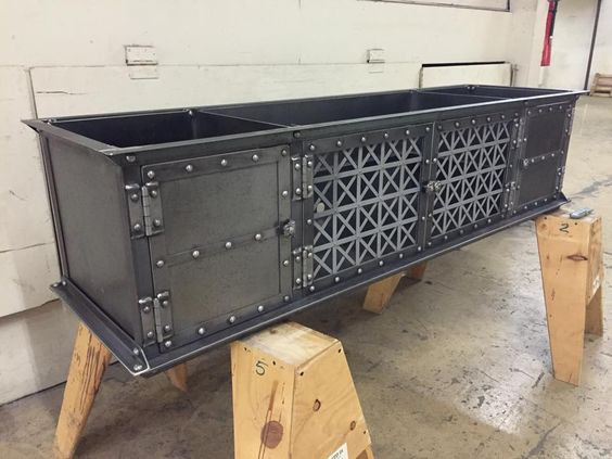Industrial Furniture And Sinks On Pinterest