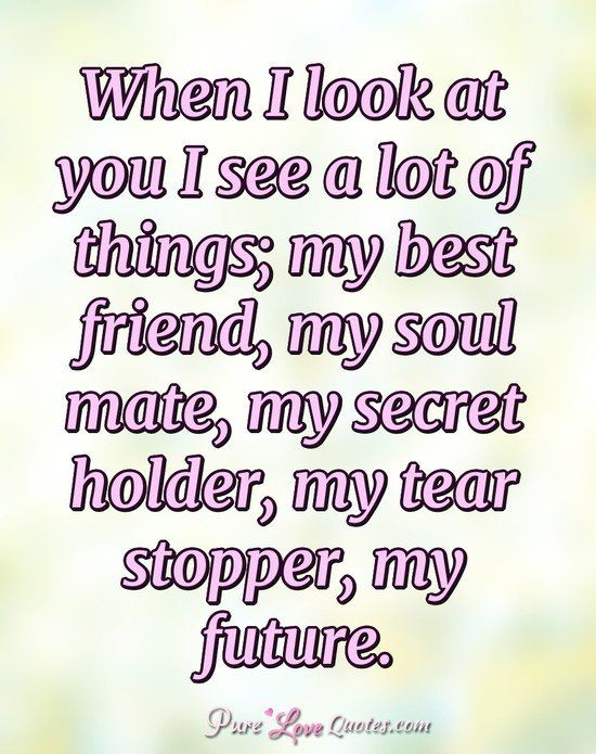 Love Quotes From Purelovequotes Com Lover Quotes For Him Soulmate Love Quotes I Am Awesome