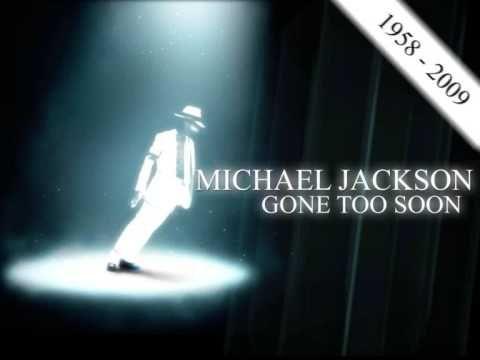 Michael Jackson---Man In The Mirror