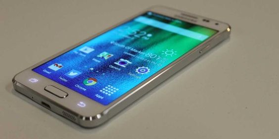 Metro Phone Repair : Samsung Galaxy S6 How to Pull the Battery
