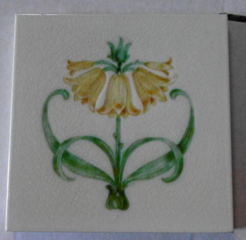 Original-English-Art-Nouveau-tile-c1909-6-034-x6-034-Tile-850