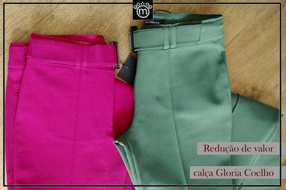 Já visitou nossa fanpage com calças Gloria Coelho Cori Lacoste e mais? Venha agora ver os modelos e cores disponíveis!  http://buff.ly/2aururv http://ift.tt/29Ss7Qh #moda #campinas #grife #modabrasileira