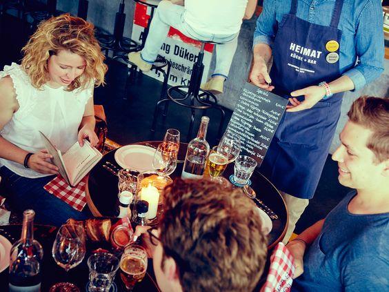 Heimat Küche+Bar im 25hours Hotel Hamburg Hafencity Heimat Küche - heimat küche bar hamburg