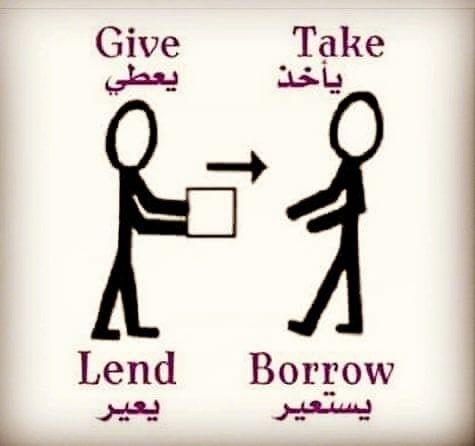 300 جملة الأكثر تداولا في اللغة الأنجليزية 1 I See أنا أرى وتستخدم ايضا بمعنى فهمت 2 I Quit أنا مستقيل The Borrowers Peer To Peer Lending Learn English